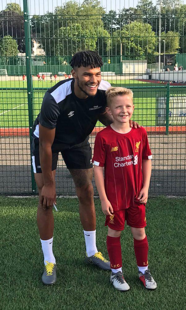 Keynsham Bristol meet July 2019 - Theo
